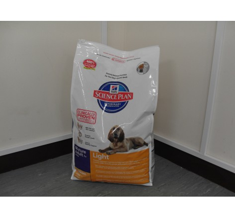 Hills Science Plan Senior Dog Food