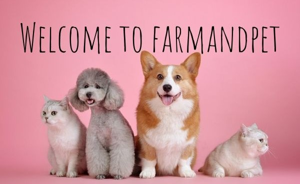 Welcome to farmandpet.co.uk