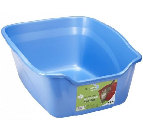 Van Ness Litter Tray Large By Misc