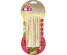 8 in 1 Dental Delight Sticks 3 Pack by Dental Delights