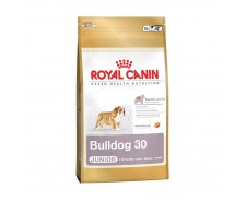Royal Canin Junior Bull Dog 12kg by Royal Canin