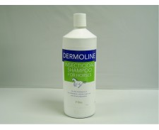 Dermoline Insecticidal Shampoo by