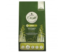 Excel Rabbit Oregano by Excel