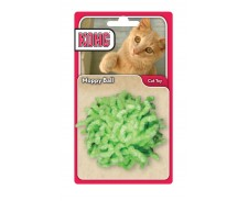 Kong Cat Moppy Ball by