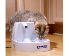 Drinkwell Pet Fountain by Drinkwell