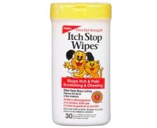 Petkin Itch Wipes by Petkin