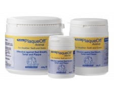 Plaqueoff 180g by Plaqueoff