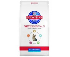 Science Plan Vet Essentials Canine Mature Adult Mini by Hills