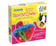Ancol Just4Pets Roll n Chew by Ancol
