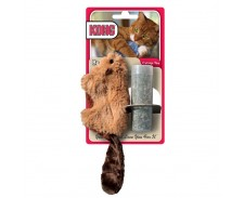 Kong Beaver Catnip Toy by