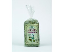 Oxbow Alfalfa Nibbles Hay 425g by Oxbow