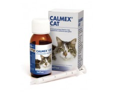 Calmex Feline 60ml by Calmex