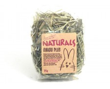 Naturals ginkgo Plus 75g by Rosewood
