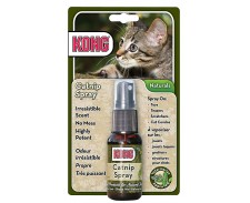 Kong Cat Premium Catnip Spray by