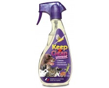 Supreme Keep It Clean Disinfectant: Lavender by
