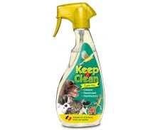 Supreme Keep It Clean Disinfectant: Lemon by