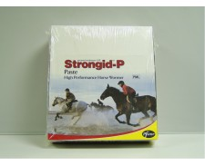 Strongid P Horse Worming Paste Original x 10 by Strongid