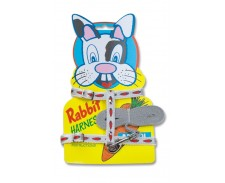Ancol Harness & Lead Set Rabbit by Ancol