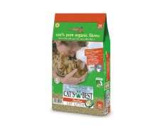OkoPlus Cat Litter 30L by Misc