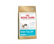 Royal Canin Junior Shih Tzu 1.5kg by Royal Canin
