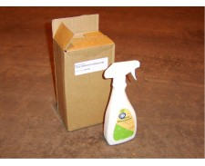 Animalcare Odour Eliminator 375ml x 3 by Odour Eliminator