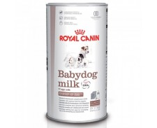 Royal Canin Babydog Milk 400g by Royal Canin