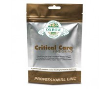 Oxbox Critical Care Fine grind 100g by Misc