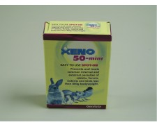 Xeno 50 Spot On Tube by Xeno