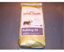 Royal Canin Adult Bulldog 12kg by Royal Canin