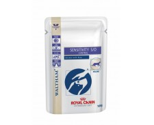 Royal Canin Feline Sensitivity Control with Chicken & Rice 100g x 48 by Royal Canin