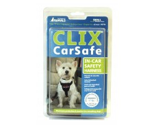 Clix Car Safety Harness Small by Clix