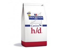 Hill's Prescription Diet h/d Canine by Hills