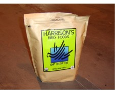 Harrisons Adult Lifetime Bird Feed 2.26kg by Misc