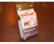Royal Canin Adult Bulldog 3kg by Royal Canin