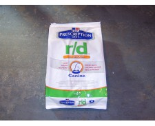 Hill's Prescription Diet r/d Canine by Hills