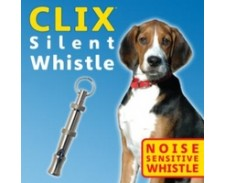 Clix Silent Whistle by Clix