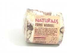 Naturals Nibble Woodroll by Rosewood