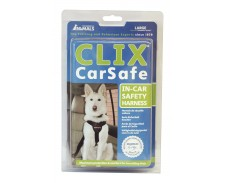 Clix Car Safety Harness Large by Clix