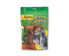 Antos Chicken D'Light Fillet 100g x 10 by Antos