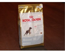 Royal Canin Junior Boxer Dry 3kg by Royal Canin