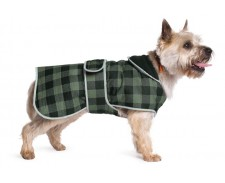 Ancol Dog Coat New moorland Green Extra Large by Ancol