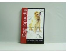 Doglopaedia: A guide To Dog Care by Misc