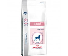 Royal Canin Veterinary Care Neutered Junior Dog 1kg by Royal Canin