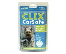 Clix Car Safety Harness Extra Small by Clix