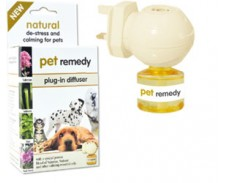 Pet Remedy Diffuser + 40ml Refill by Pet Remedy
