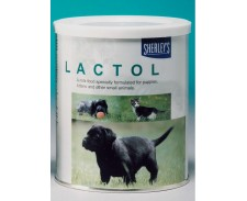 Sherley's Lactol Powder Milk Replacement 250g by Misc