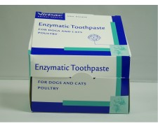 Enzymatic Toothpaste by Virbac
