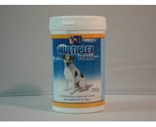 Multiplex Powder by Misc