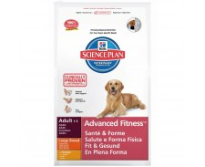 Hill's Science Plan Canine Adult Advanced Fitness Large Breed Chicken by Hills