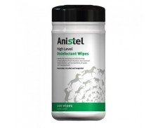Anistel Disinfectant Wipes Large x 200 by